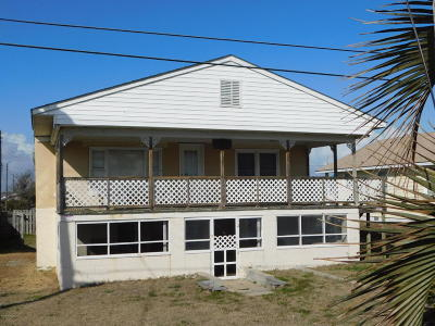 Atlantic Beach Multi Family Home For Sale: 305 E Caswell Street
