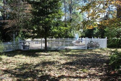 Trent Woods Residential Lots & Land For Sale: 204 Camelia Road