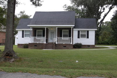 Single Family Home For Sale: 1205 Spivey Road
