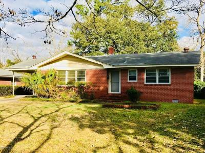 Wilmington Single Family Home For Sale: 306 N 29th Street