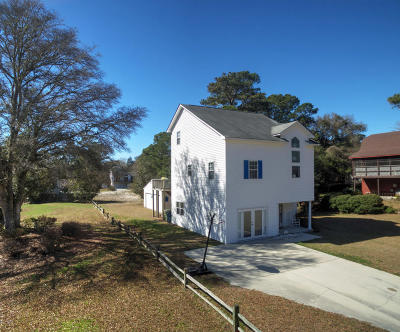 Emerald Isle Single Family Home For Sale: 337 Cedar Street