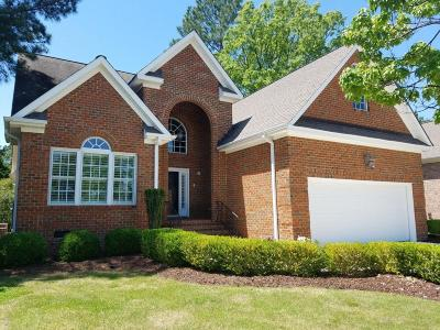 Winterville Single Family Home For Sale: 1948 Cornerstone Drive