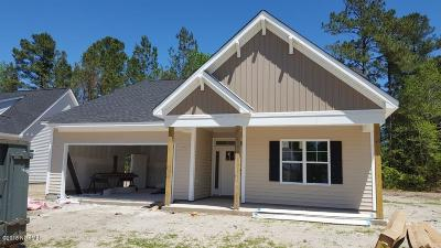 Single Family Home For Sale: 708 Jasmine Way