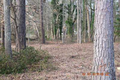 Jacksonville Residential Lots & Land For Sale: 729 Onslow Pines Road