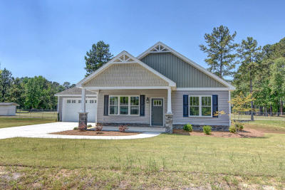 Single Family Home For Sale: 157 Pasture Lane