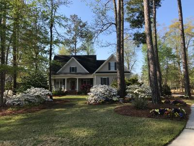 Single Family Home For Sale: 122 Cardinal Crest Drive