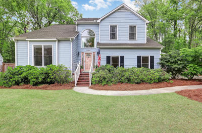 Wilmington Single Family Home For Sale: 6406 Purple Martin Court