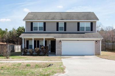 Sterling Farms Single Family Home For Sale: 236 Emerald Ridge Road