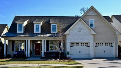 Single Family Home For Sale: 3243 Sea Grass Court