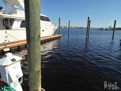 Boat Slip For Sale: 90 Harbour Point Yacht Club