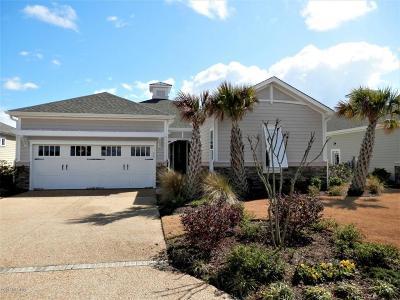 Leland Single Family Home For Sale: 8266 Cabana Court NE