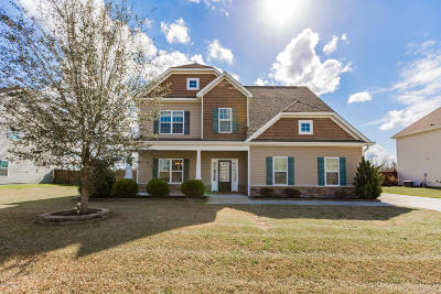 The Bluffs On New River Single Family Home For Sale: 415 Fawns Creek Chase