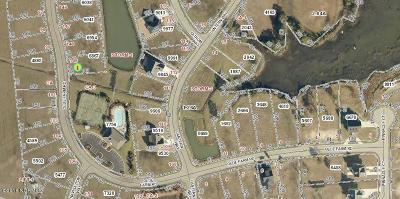 Morehead City Residential Lots & Land For Sale: 1710 Olde Farm Road