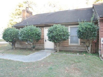 Onslow County Condo/Townhouse For Sale: 190 Corey Circle