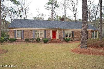 Single Family Home Sold: 3528 Mansfield Drive