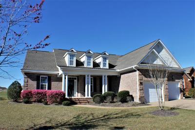 Winnabow Single Family Home For Sale: 1005 Ringlet Court