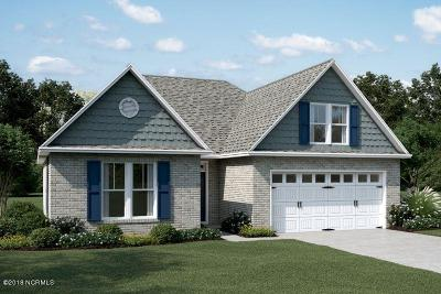 Winnabow Single Family Home For Sale: 198 Emberwood Drive