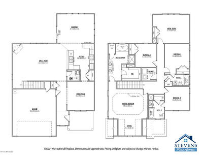 Winnabow Single Family Home For Sale: 3115 Beechnut Court