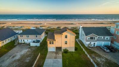 Atlantic Beach Single Family Home For Sale: 414 Club Colony Drive