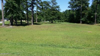 Richlands Residential Lots & Land For Sale: 1111 Lakeview Avenue