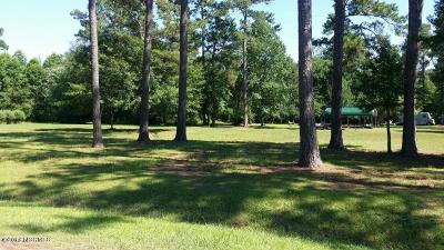 Richlands Residential Lots & Land For Sale: 1005 Huff Avenue