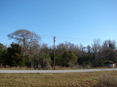 Midway Park Residential Lots & Land For Sale: 827 Freedom Way Nc 24 Way E