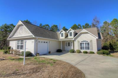 Swansboro Single Family Home For Sale: 904 Meadowbrook S