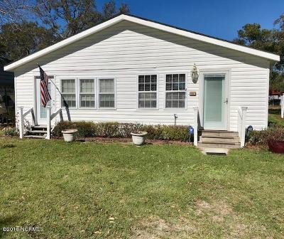 Bolivia Single Family Home For Sale: 486 Hollyview Drive SE