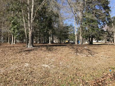 Ocean Isle Beach NC Residential Lots & Land Sold: $27,500