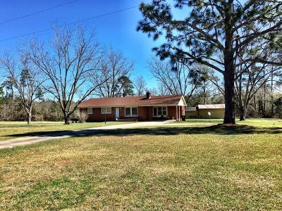 Whiteville Commercial For Sale: 1226 Hwy 701 N Bypass
