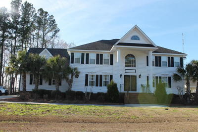 Lake Waccamaw Single Family Home For Sale: 2770 Bella Coola Road