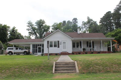 Whiteville NC Single Family Home For Sale: $179,900