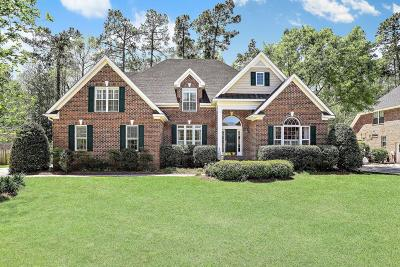 Wilmington Single Family Home For Sale: 5028 Nicholas Creek Circle