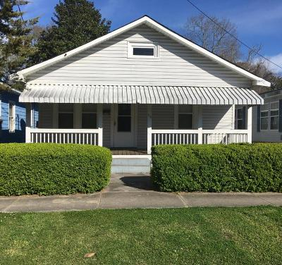 Wilmington Single Family Home For Sale: 115 S 12th Street