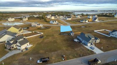 Morehead City Residential Lots & Land For Sale: 1401 Fathom Way