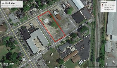 Greenville Residential Lots & Land For Sale: Dickinson Avenue