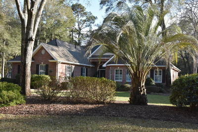 Supply Single Family Home For Sale: 109 Clubhouse Drive SW