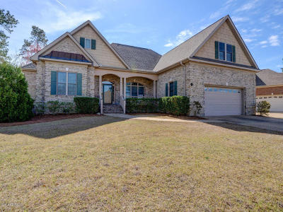 28451 Single Family Home For Sale: 2218 Talmage Drive