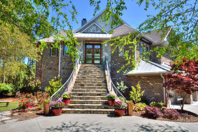 St James Single Family Home For Sale: 3776 Bancroft Place