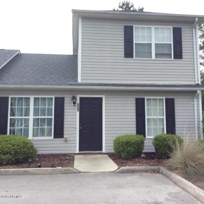 Jacksonville Rental For Rent: 573 Corbin Street