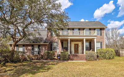 Wilmington Single Family Home For Sale: 101 Lambs Court