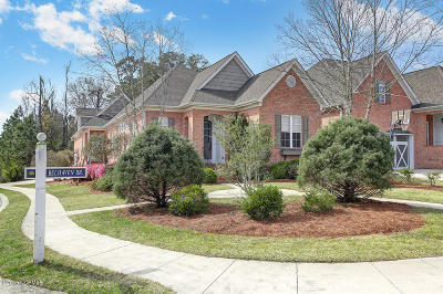 Wilmington Single Family Home For Sale: 660 Belhaven Drive