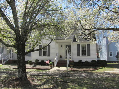 Rocky Mount NC Condo/Townhouse For Sale: $83,400