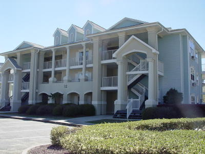 Brunswick Plantation Condo/Townhouse For Sale: 330 S Middleton Drive NW #1206