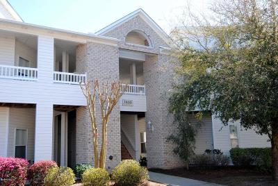 Wilmington Condo/Townhouse For Sale: 3808 River Front Place #203