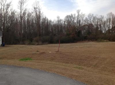 Richlands Residential Lots & Land For Sale: 100 Mingo Drive