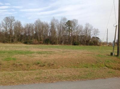 Richlands Residential Lots & Land For Sale: 102 Mingo Drive