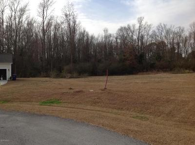 Richlands Residential Lots & Land For Sale: 212 Classy Court