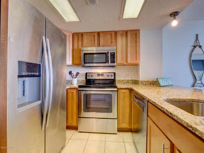 North Topsail Beach, Surf City, Topsail Beach Condo/Townhouse For Sale: 2000 New River Inlet Road #3410