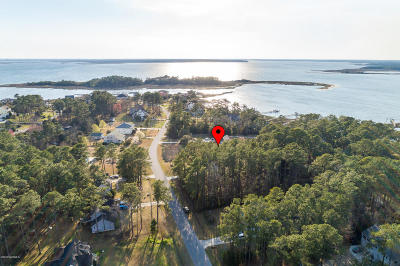 Beaufort NC Residential Lots & Land For Sale: $36,500